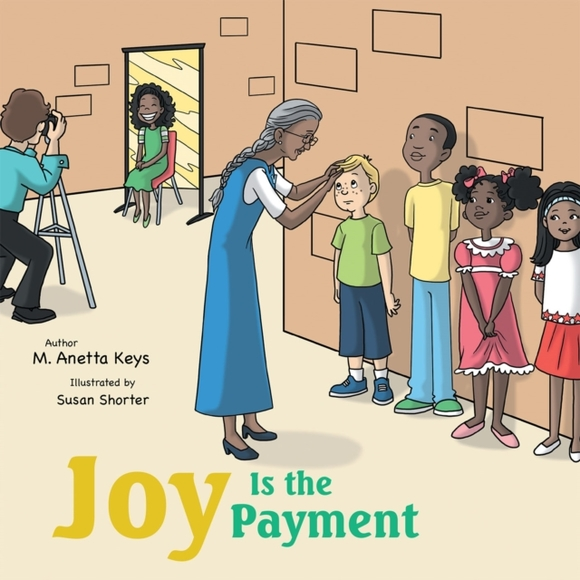 Joy Is the Payment
