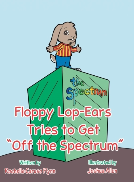 Floppy Lop-Ears Tries to Get