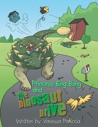 Princess Bing Bong and the Dinosaur Driv