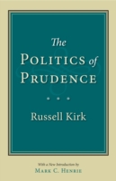 Politics of Prudence