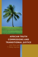 African Truth Commissions and Transition