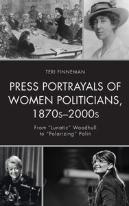 Press Portrayals of Women Politicians, 1