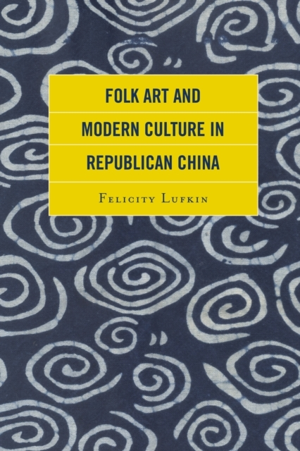 Folk Art and Modern Culture in Republica