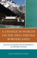 A Change in Worlds on the Sino-Tibetan B