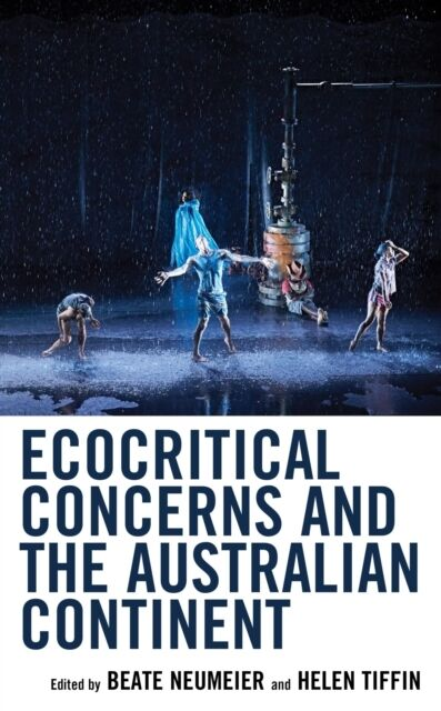 Ecocritical Concerns and the Australian