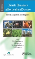 Climate Dynamics in Horticultural Scienc