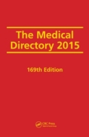 The Medical Directory 2015, 169th Editio