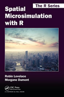 Spatial Microsimulation with R