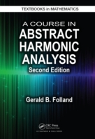 Course in Abstract Harmonic Analysis, Se