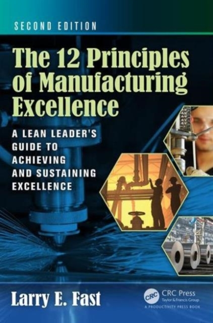 The 12 Principles of Manufacturing Excel