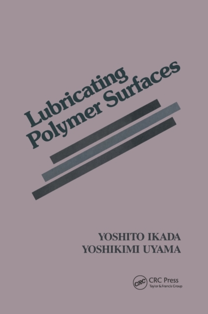 Lubricating Polymer Surfaces