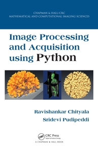 Image Processing and Acquisition using P