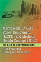 Manufacturing Cost Policy Deployment (MC