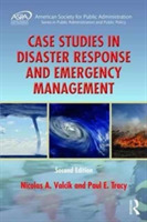 Case Studies in Disaster Response and Em