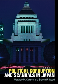 Political Corruption and Scandals in Jap