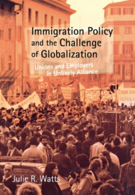 Immigration Policy and the Challenge of