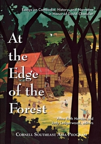 At the Edge of the Forest
