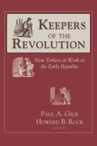 Keepers of the Revolution