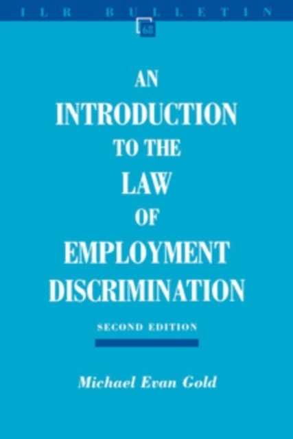 Introduction to the Law of Employment Di