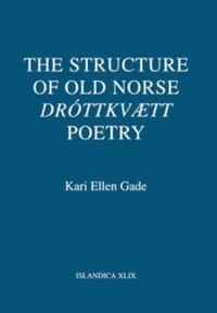 Structure of Old Norse
