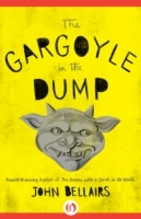 Gargoyle in the Dump