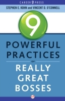 9 Powerful Practices of Really Great Bos