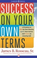 Success on Your Own Terms