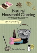 Self-Sufficiency: Natural Household Clea