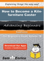 How to Become a Kiln-furniture Caster