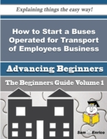 How to Start a Buses Operated for Transp