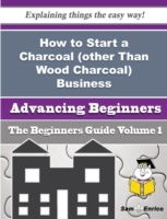 How to Start a Charcoal (other Than Wood