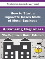 How to Start a Cigarette Cases Made of M