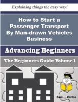 How to Start a Passenger Transport By Ma