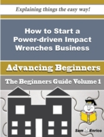 How to Start a Power-driven Impact Wrenc