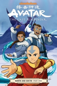 Avatar: The Last Airbender - North & Sou