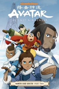 Avatar: The Last Airbender - North And S