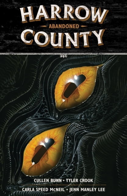 Harrow County Volume 5: Abandoned