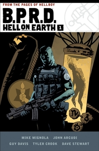 B.p.r.d Hell On Earth Volume 1