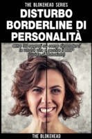 Il Disturbo borderline di personalita