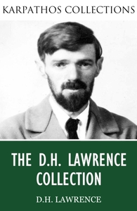D.H. Lawrence Collection