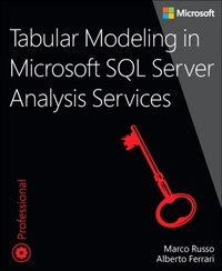 Tabular Modeling in Microsoft SQL Server
