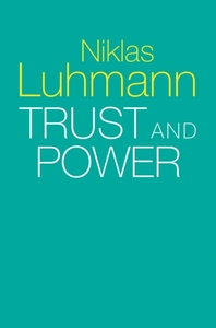 Trust and Power
