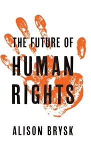 The Future of Human Rights