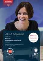 ACCA F4 Corporate and Business Law (Glob