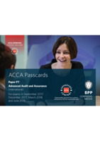 ACCA P7 Advanced Audit and Assurance (In