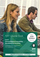 AAT Spreadsheets for Accounting (Synopti
