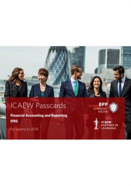 ICAEW Financial Accounting and Reporting