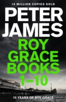 Roy Grace Ebook Bundle: Books 1-10