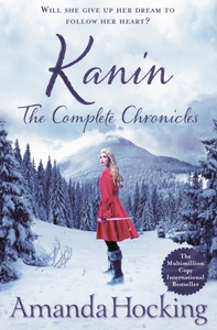 Kanin: The Complete Chronicles