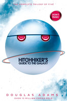 The Hitchhiker's Guide to the Galaxy Omn